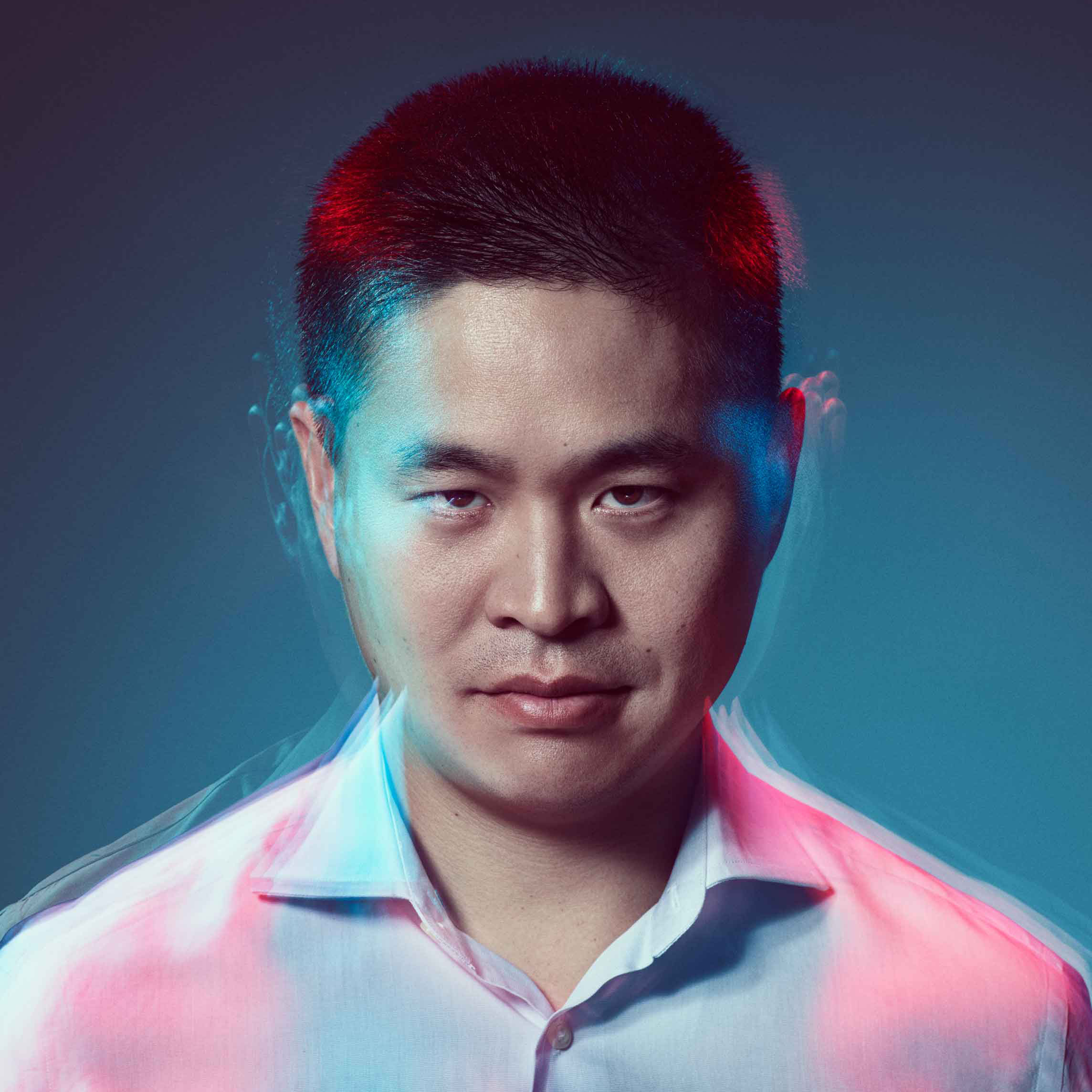 Brad Katsuyama, CEO and co-founder of IEX in New York