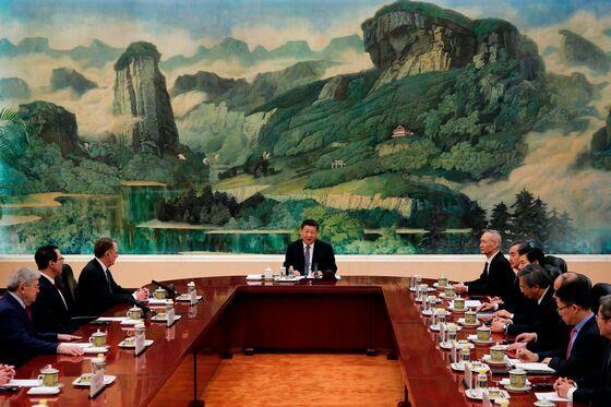 Trump, Xi Hail Progress in Trade Talks as Tariff Deadline Nears