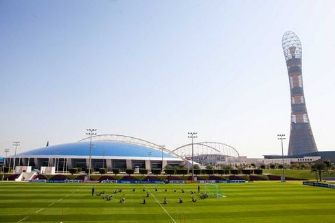 Why Qatar's Tarnished 2022 World Cup Is a Safe Bet for Sponsors