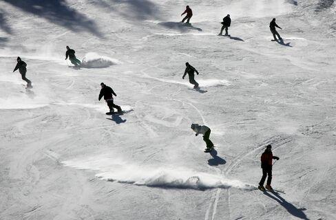 Colorado Resorts Report Dueling Depth Estimates