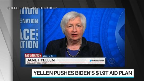 Yellen, Summers Spar About Overheating Risk in Stimulus Plan