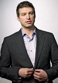 Adam Bain, President of Global Revenue