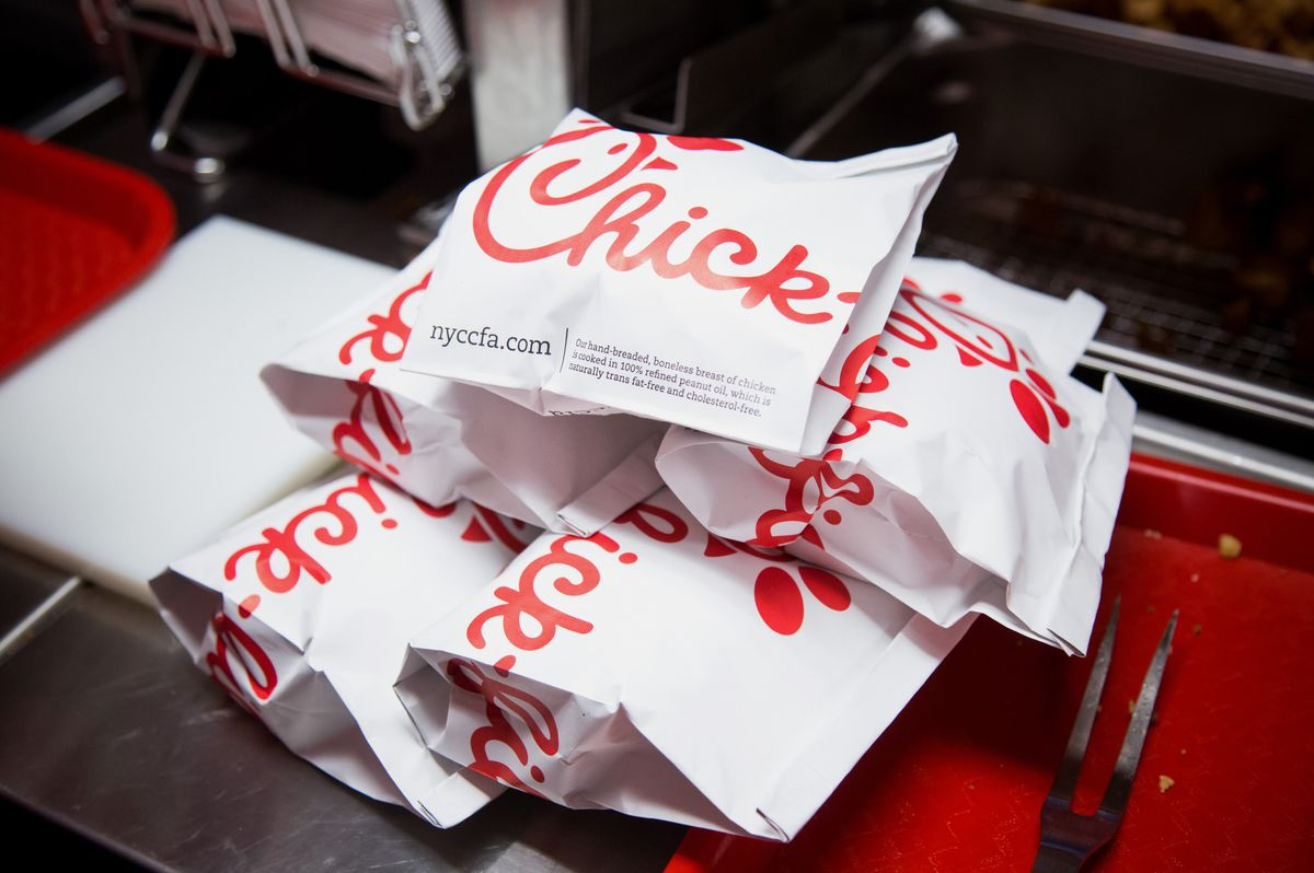 Chick-Fil-A Charity Ends Aid to Groups Criticized as Anti-Gay