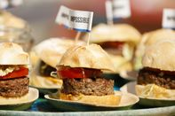 Impossible Foods Joins Rival Beyond Meat In Supermarkets