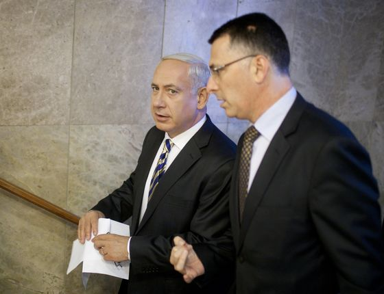 Netanyahu's Likud Supports Top Challenger He Sought to Undermine