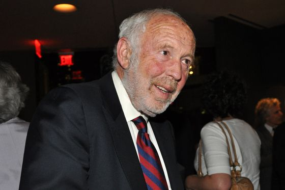 Jim Simons Reveals Clues to Medallion Fund's Unrivaled Run