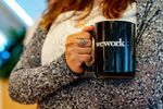 Inside A WeWork Space Ahead Of Planned IPO