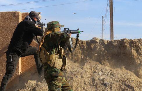 TOPSHOT-CORRECTION-IRAQ-CONFLICT