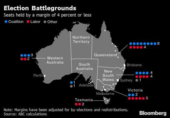 Mining Mogul Battles Anti-Muslim Party for AustraliaFringe Vote
