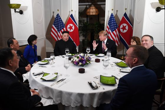 Trump-Kim Summit Day 2 Schedule: One-on-One and Signing Ceremony