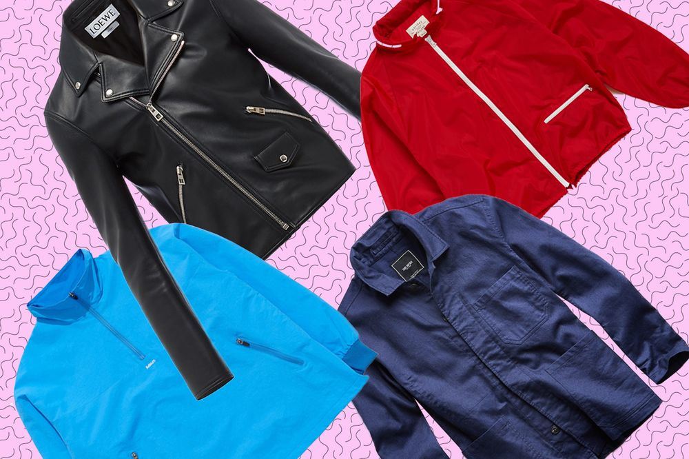 The 14 Best Light Jackets According to Menswear Experts