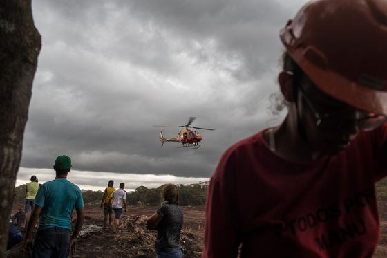 Investors Ask How Vale Failed to Stop Repeat of Dam Disaster