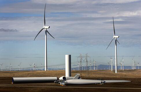 Vestas-Mitsubishi Talks Focus on Biggest Ocean Turbine