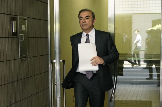 Ghosn Flees to Lebanon to Escape 'Rigged' Japan Legal System