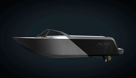 Andreessen-Backed Startup to Sell $300,000 Electric Boats