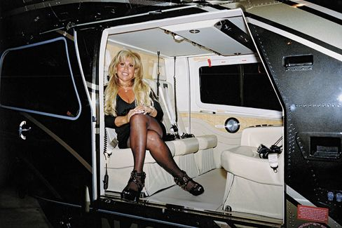 Lynn Tilton on Reviving MD Helicopters and U.S. Manufacturing
