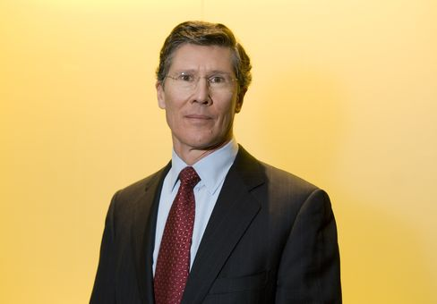 CIT Group Inc. Chief Executive Officer John Thain