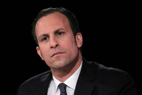 Greg Lippmann, Who Bet Against Subprime Mortgages, Buys a CLO Firm