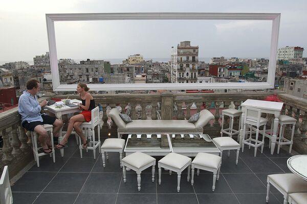 Best Restaurants In Havana Cuba According To Fidel Castro S Chef Bloomberg Quint