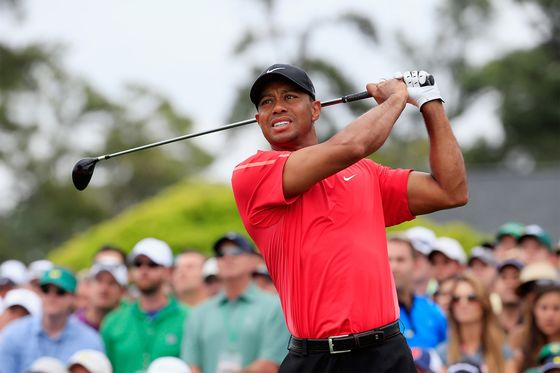 Tiger Woods Crash Echoes Across Golf Industry That He Defined