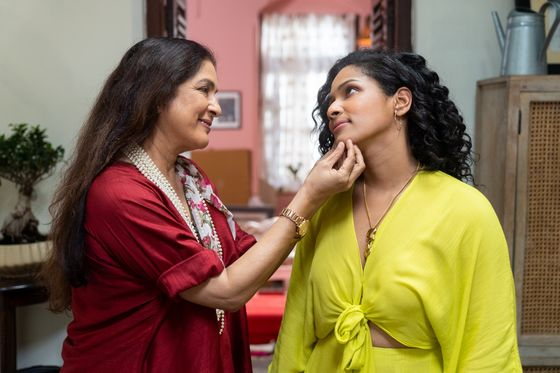 Netflix, Amazon Rewrite Bollywood Rules With Focus on Women