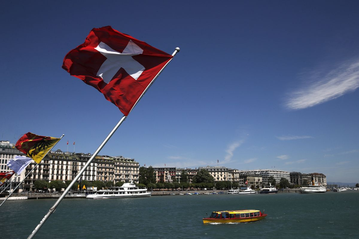 Switzerland Votes 'Yes' to Being Tax Home for Big Business