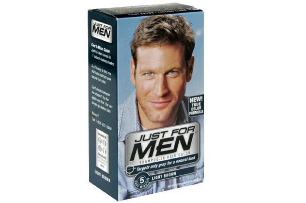 Just For Men Haircolor