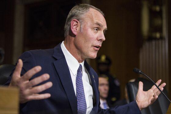 Tea Party Republican Raul Labrador Eyed for Interior Secretary