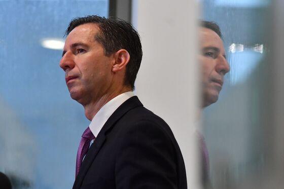 Australian Minister's Phone Hackedas Report Reveals Hong Kong Link