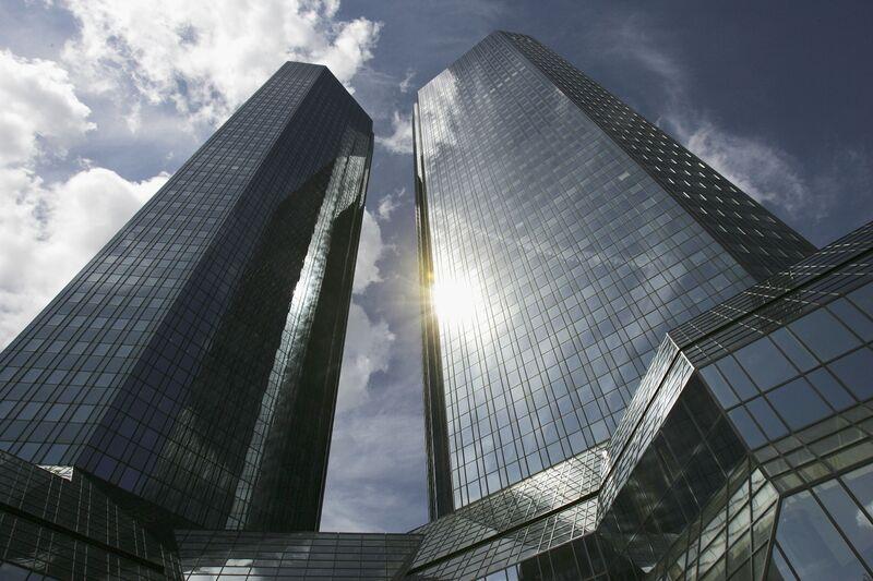 Οι ευρωπαϊκές τράπεζες είναι οι μεγάλες χαμένες της κρίσης μετα τη Lehman