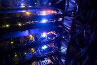 Sberbank PJSC Opens Russia's Biggest Data Processing Center