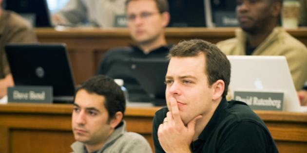Top MBA Programs With Startup Resources to Spare