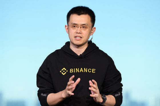 Binance CEO Says Crypto Exchange Hasn't Got Everything Right