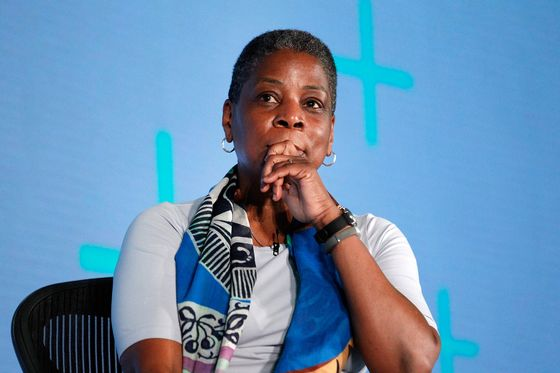 Xerox's Ursula Burns to Debut PE Fund With KKR's Olson