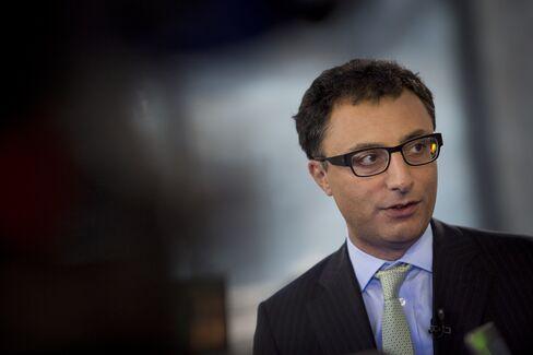 Marketfield CEO Michael Shaoul