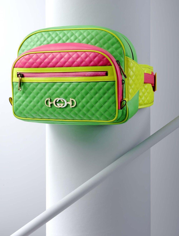 a182434fffdb Luxury Crossbody Bags for Men and Women: Fanny Packs Go Fashion ...