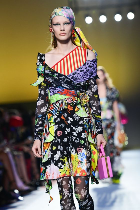 Michael Kors Is NearingBig Versace Bet That May Be Too Bold