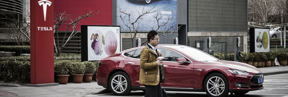 Tesla's China Dream Threatened by Standoff Over Shanghai