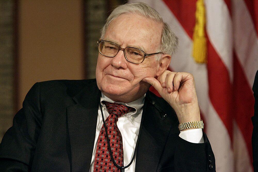 Warren Buffett Texas Power Fix Looks Like His Goldman Bailout Bloomberg