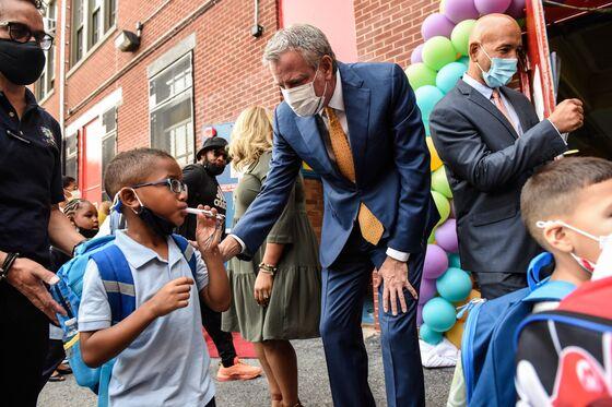 NYC Overhauls Gifted Programs to Counter School Segregation