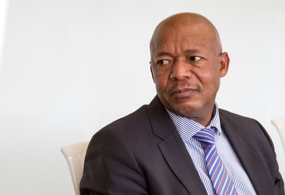 Matjila to Say His Ouster From $150 Billion Fund Was Political
