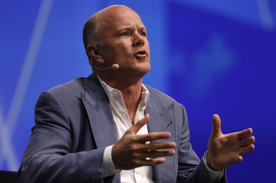 Mike Novogratz Backs Volatility Fund Betting Covid-Hit Trade Rebounds