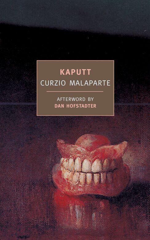 'Kaputt'
