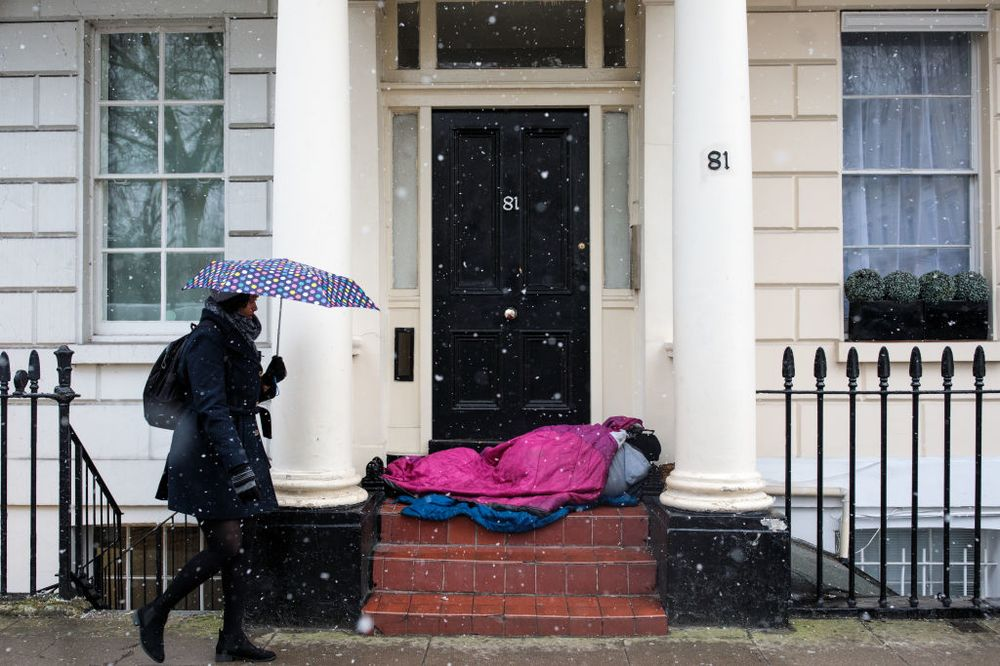 Ending Homelessness Isn't as Impossible as It Sounds