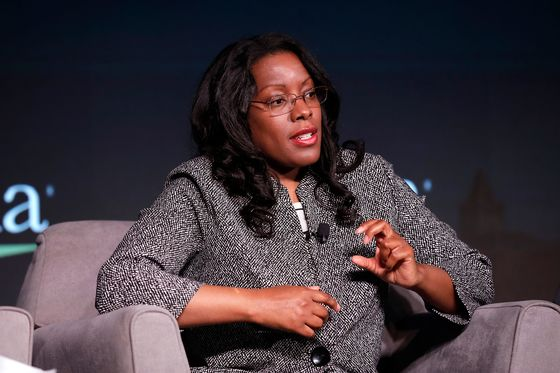 Economist Found $16 Trillion When She Tallied Cost of Racial Bias