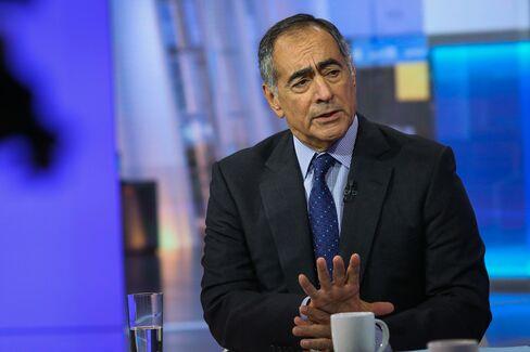 Former Morgan Stanley Chairman John Mack Interview