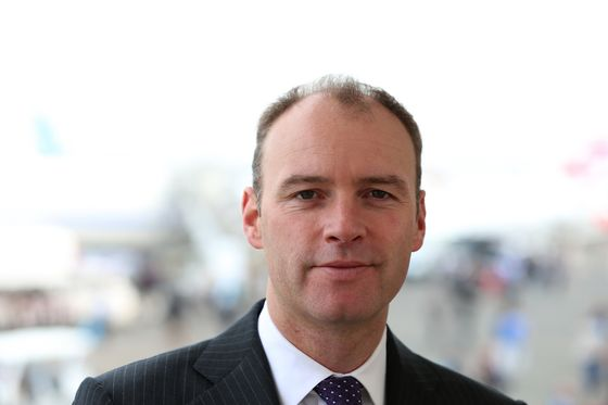 Aircraft Leasing Has a New Godfather With AerCap Pouncing on GE