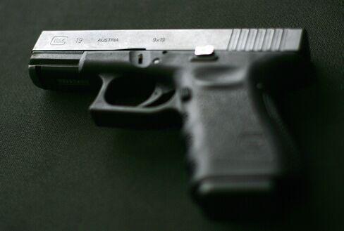 Glock Pistol Sales Surge in Aftermath of Arizona Shootings