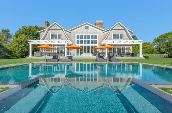 New York State's Pro-Tenant Law Snarls Hamptons Mansion Rentals