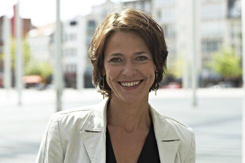 Kathleen Van Brempt